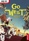 Car�tula oficial de de Lucky Luke: Go West! para PC