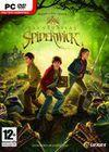 Car�tula oficial de de The Spiderwick Chronicles para PC