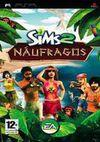 Los Sims 2 Nufragos para PSP