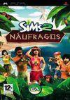 Los Sims 2 N�ufragos para PSP
