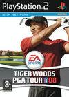 Tiger Woods PGA Tour 08 para PlayStation 2