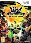 Cartula oficial de de Muramasa: The Demon Blade para Wii