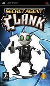 Secret Agent Clank para PSP