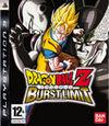 Dragon Ball Z Burst Limit para PlayStation 3