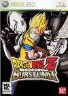 Dragon Ball Z Burst Limit para Xbox 360