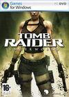 Tomb Raider Underworld para Ordenador