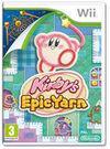 Kirby's Epic Yarn para Wii