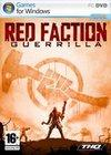 Car�tula oficial de de Red Faction: Guerrilla para PC
