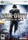 Car�tula oficial de de Call of Duty: World at War para PC