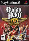 Guitar Hero: Aerosmith para PlayStation 2
