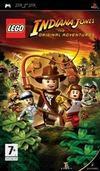 LEGO Indiana Jones para PSP