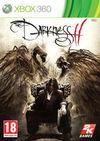 Carátula oficial de de The Darkness II para Xbox 360