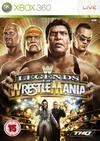 Legends of Wrestlemania para Xbox 360