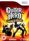 Guitar Hero World Tour para Wii