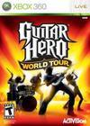 Guitar Hero World Tour para Xbox 360