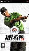 Tiger Woods PGA TOUR 09 para PSP