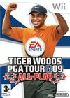 Tiger Woods PGA TOUR 09 para Wii