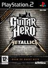 Guitar Hero: Metallica para PlayStation 2
