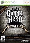 Guitar Hero: Metallica para Xbox 360