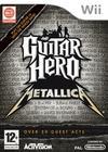 Guitar Hero: Metallica para Wii
