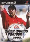Tiger Woods PGA Tour 2002 para PlayStation 2