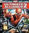 Marvel Ultimate Alliance 2 Fusion para PlayStation 3