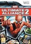 Marvel Ultimate Alliance 2 Fusion para Wii