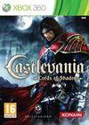Car�tula oficial de de Castlevania: Lords of Shadow para Xbox 360