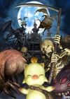 Final Fantasy XI: A Moogle Kupo d'Etat - Evil in Small Doses para PlayStation 2
