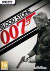Car�tula oficial de de James Bond 007: Blood Stone para PC