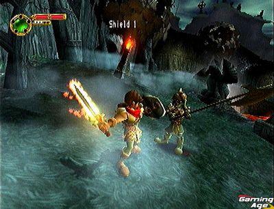 Imagen 27 de Maximo: Ghosts to Glory para PlayStation 2