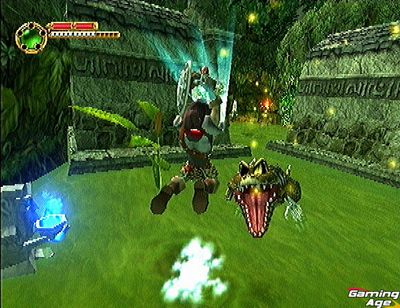 Imagen 26 de Maximo: Ghosts to Glory para PlayStation 2