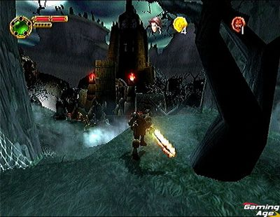Imagen 25 de Maximo: Ghosts to Glory para PlayStation 2
