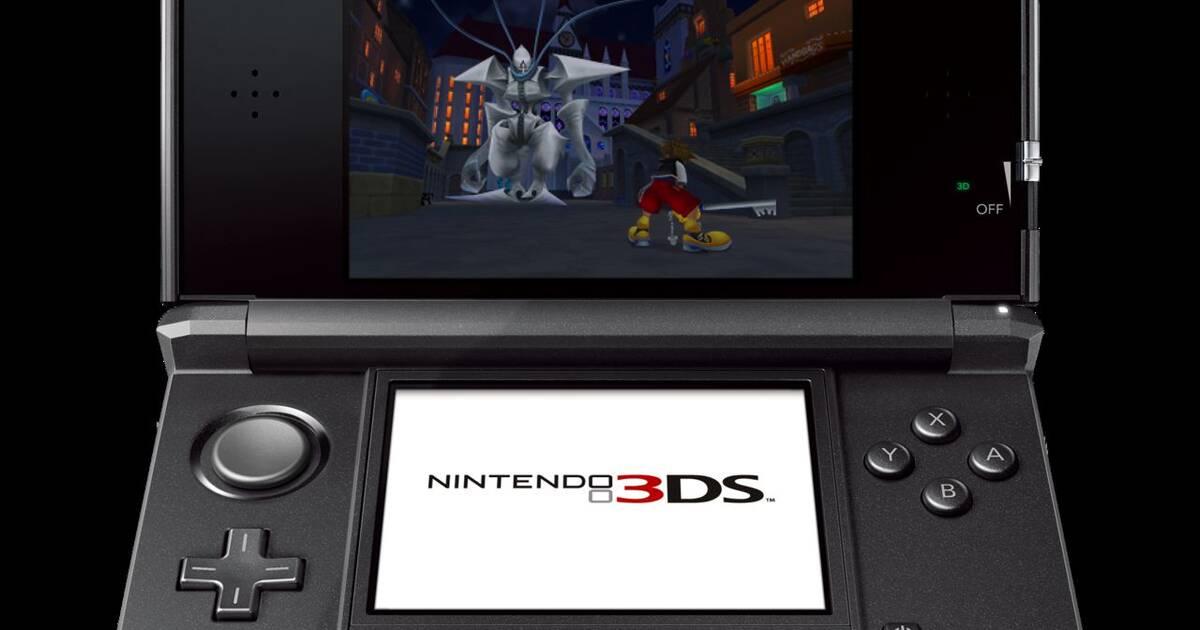 Indemnizan a Nintendo con 8 millones por piratería en Nintendo 3DS