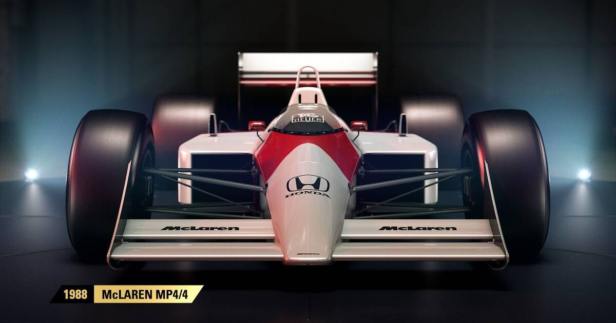 codemasters y koch media anuncian f1 2017 vandal. Black Bedroom Furniture Sets. Home Design Ideas