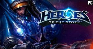 Impresiones beta Heroes of the Storm