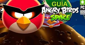 Gu�a Angry Birds Space
