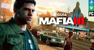 Gu�a Gu�a Mafia 3, trucos y consejos