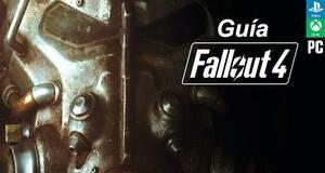 Gu�a Fallout 4
