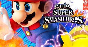 Gu�a Super Smash Bros. Wii U
