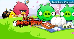 Gu�a Angry Birds Seasons