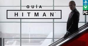 Gu�a Hitman