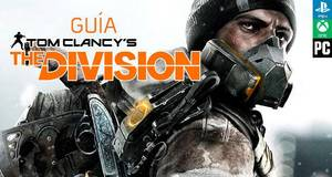 Gu�a Tom Clancy's The Division