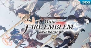 Gu�a Fire Emblem: Awakening