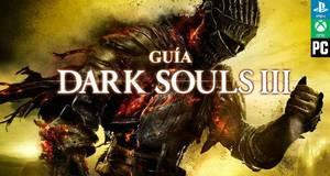 Gu�a Dark Souls III