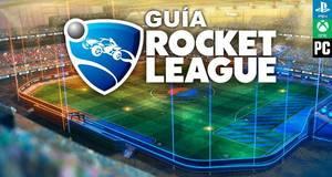 Gu�a Rocket League