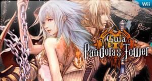 Gu�a Pandora's Tower