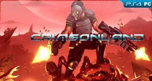 Crimsonland para PS4
