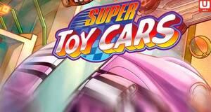 Super Toy Cars eShop para WiiU