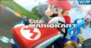 Gu�a Mario Kart 8